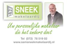 Sam Sneek Makelaardij